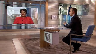 Download Full Stacey Abrams Interview: 'Pattern of behavior' for GOP opponent to remove voters Video