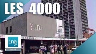 Download Vivre à la cité des 4000 à La Courneuve en 1983 | Archive INA Video
