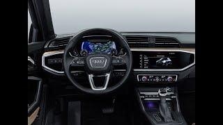 Download Audi Q3 (2019): Das Cockpit Video
