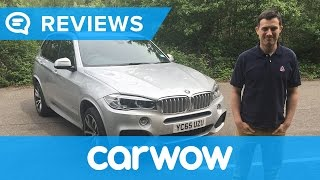 Download BMW X5 2018 SUV review | Mat Watson Reviews Video