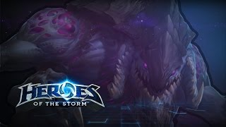 Download ♥ Heroes of the Storm - Dehaka Stealth! Video