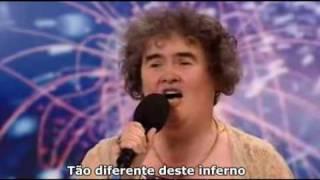 Download Susan Boyle Versão Completa Legendado PT BR Video