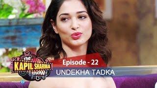 Download Undekha Tadka | Ep 22 | The Kapil Sharma Show | Sony LIV Video