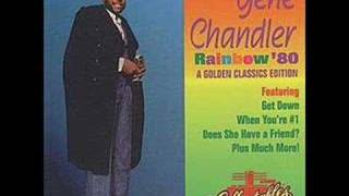 Download Gene Chandler ~ Rainbow '80 Video