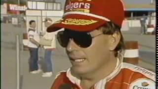 Download Rick Hendrick's NASCAR Cup Debut - Riverside 1987 Video