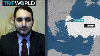 Download The War In Syria: Sinan Hatahet discusses talks in Sochi Video