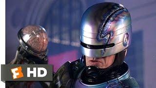 Download RoboCop 2 (11/11) Movie CLIP - Goodbye (1990) HD Video