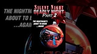 Download Silent Night, Deadly Night, Part 2 Video