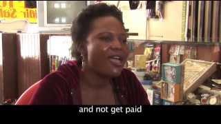 Download ″We have feelings too″ - Sex work in Zimbabwe Video