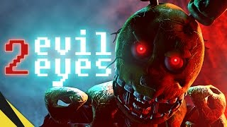 Download [SFM] Five Nights at Freddy's: Two Evil Eyes [DIRECTORS CUT]   FNAF Animation Video