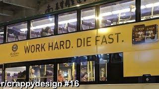 Download r/crappydesign Best Posts #16 Video