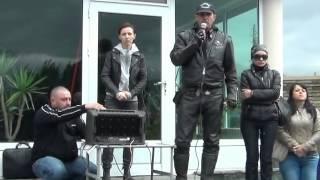 Download 300 рокери изправиха на нокти Розино! Video