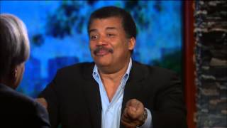 Download Neil deGrasse Tyson on Science, Religion and the Universe | Moyers & Company Video