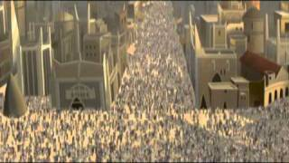 Download Planet Hulk (2010) Trailer Video