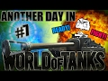 Download Another Day in World of Tanks #7 Video