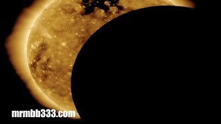 Download What was that ″strange″ object in front of the Sun? Video