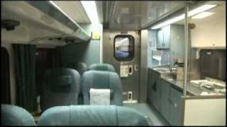 Download Amtrak Pacific Surfliner Tour Video