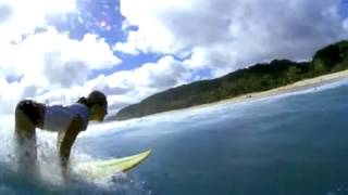 Download Blue Crush - Trailer Video
