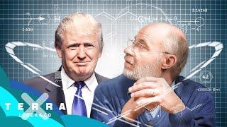 Download Donald Trump wissenschaftlich geprüft | Harald Lesch Video
