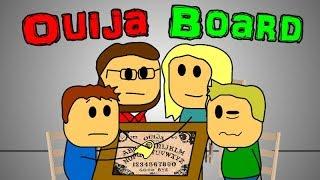 Download Haunted Duplex - Ouija Board Video