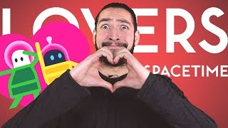 Download COOPERATIVE NIGHTMARE • Lovers in a Dangerous Spacetime Gameplay Video