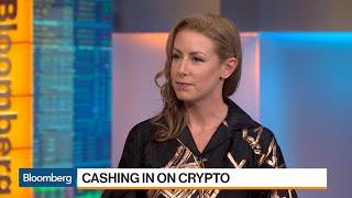Download Bitcoin Investors Expect Supply Shock in 2020, StillMark's Killeen Says Video