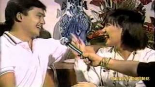Download Eye to Eye: Sharon and Gabby interview Part 1 Video