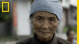 Download Does This Village in China Hold the Key to Living Past 100? | National Geographic Video