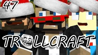 Download Minecraft: TrollCraft Ep. 47 - THE CHRISTMAS TROLL Video