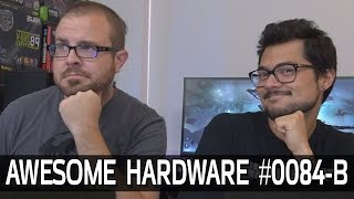 Download Awesome Hardware #0084-B: Core i3 7350K, Adult FriendFinder Hacked, GTX 1080 Ti Price Video
