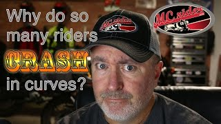 Download Do you run wide in corners on your motorcycle? This video may fix it. - Episode - 25 MCrider Video