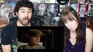 Download WONDER TRAILER #1 REACTION & REVIEW!!! Video