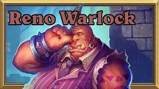 Download Reno Warlock: Don't worry Love, the Cavalry is here Video