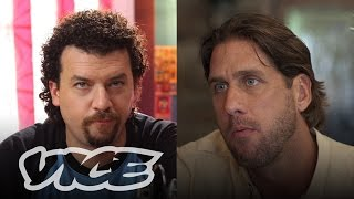 Download The Real Kenny Powers From 'Eastbound and Down'? Video