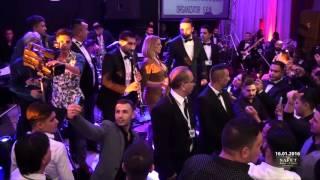 Download STUDIO SAFET ROMSKI BAL 2016 RIKO BAND Video