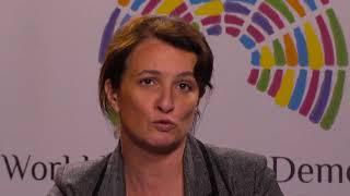 Download Entretien avec Jennifer de Temmerman, La République en Marche Video