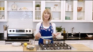 Download Cherry and Walnut Oatmeal Video