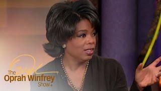 Download What Mispronouncing ″Canada″ on TV Taught Oprah   The Oprah Winfrey Show   Oprah Winfrey Network Video