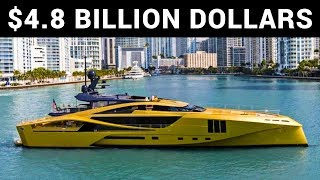 Download Top 10 Most Expensive Yachts In The World Video