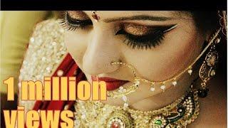 Download Shefa Ahmed Shaju's Bridal Makeover Video