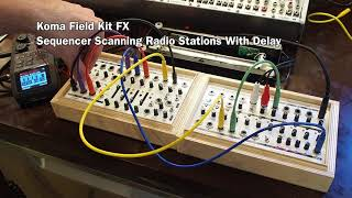 Download Koma Field Kit & Field Kit FX Vs. Custom Modular Synth Rig Video