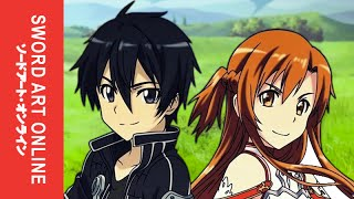 Download Sword Art Online - Crossing Field (1st Opening) [English Cover Song] - NateWantsToBattle Video