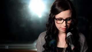 Download Christina Perri - Human (Official Music Video - Cover by Caitlin Hart) Video