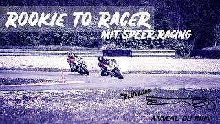 Download Rookie to Racer | Instruktortraining Anneau du Rhin mit Speer Video