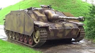 Download Sturmgeschütz III G (Sd.Kfz. 142) Video