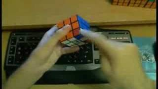 Download Tutorial: Solve the Rubik's Cube blind Video