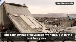 Download The reality of daily life inside Syria Video
