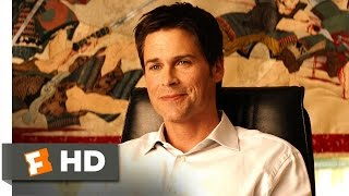 Download Thank You for Smoking (2/5) Movie CLIP - Hollywood Meeting (2005) HD Video