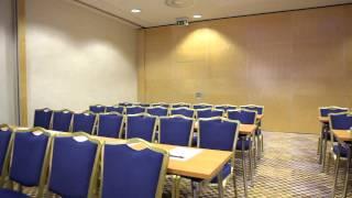 Download The James Cook Hall - Congress Centre Portus Video