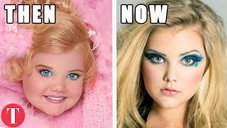 Download The Cast Of Toddlers And Tiaras ALL GROWN UP Video
